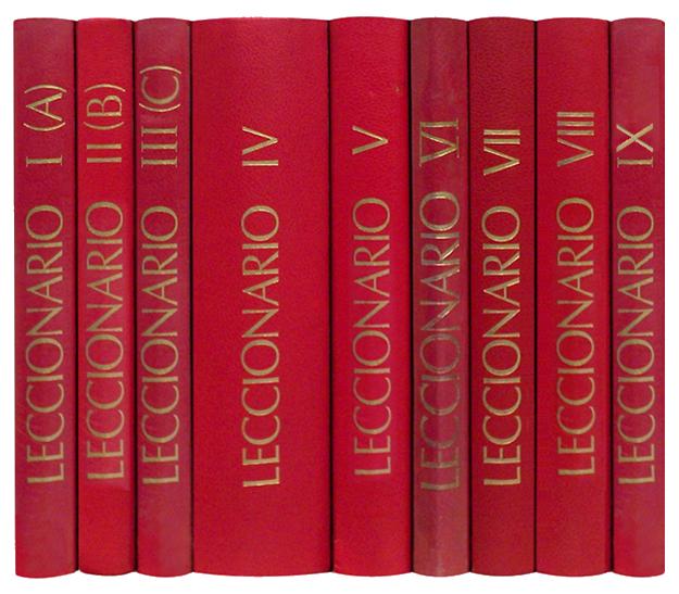 Leccionario Dominical